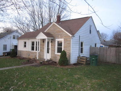 Montgomery County Single Family Home For Sale: 75 James St