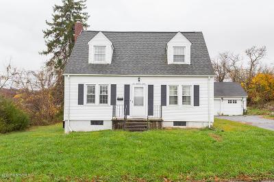 Giles County Single Family Home For Sale: 612 Henson Avenue