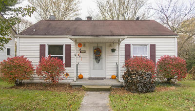 Montgomery County Single Family Home For Sale: 1104 Kentwood Dr
