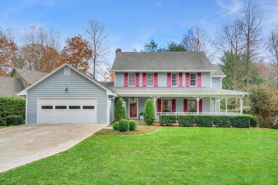 Montgomery County Single Family Home For Sale: 3003 Lancaster Dr NW