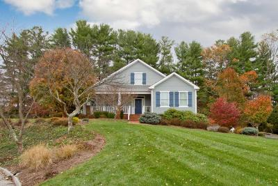Montgomery County Single Family Home For Sale: 2774 Green Meadow Dr