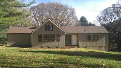 Pulaski County Single Family Home For Sale: 3576 Blevins Ln