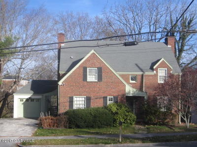 Pulaski County Single Family Home For Sale: 1108 Prospect Avenue