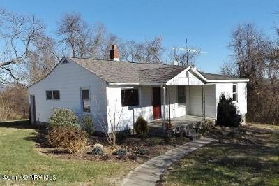 Giles County Single Family Home For Sale: 117 Smith Street