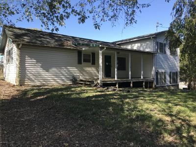 Pulaski County Single Family Home For Sale: 6521 Annie Akers Road