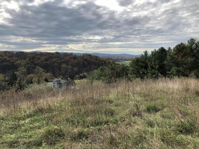 Christiansburg Residential Lots & Land For Sale: 1510 Smith Creek Road