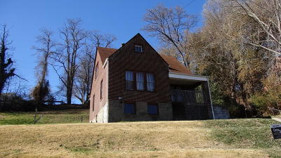 Pulaski County Single Family Home For Sale: 414 Columbia Drive