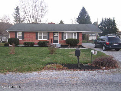 Montgomery County Single Family Home For Sale: 90 Kimball Lane