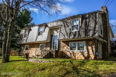 Montgomery County Single Family Home For Sale: 365 Mulberry Drive