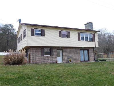 Pulaski County Single Family Home For Sale: 4365 Russell Rd Road