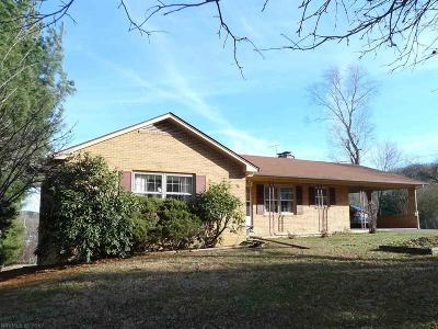 Pulaski County Single Family Home For Sale: 317 State St Street