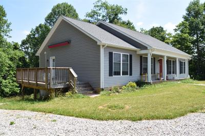 Floyd County Single Family Home For Sale: 923 Long Level Road