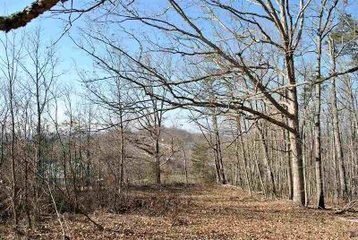 Radford Residential Lots & Land For Sale: Tbd .8 Ac Spaulding Road