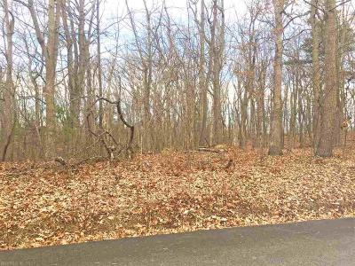 Christiansburg Residential Lots & Land For Sale: 991 Doubletree Lane