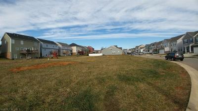 Christiansburg Residential Lots & Land For Sale: 555 Dewdrop Lane