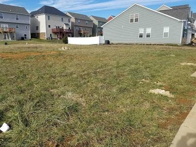Christiansburg VA Residential Lots & Land For Sale: $67,950