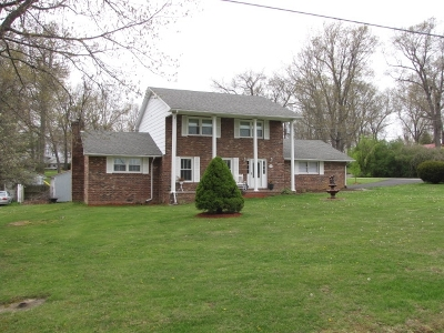 Pulaski County Single Family Home For Sale: 5689 Tanglewood Drive Drive
