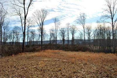 Christiansburg Residential Lots & Land For Sale: Tbd 105.7854 Ac Smith Creek Road