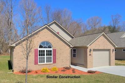 Montgomery County Single Family Home For Sale: 100 Gavins Court