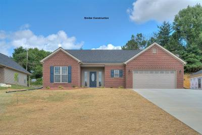 Montgomery County Single Family Home For Sale: 345 Colin Reid Pass