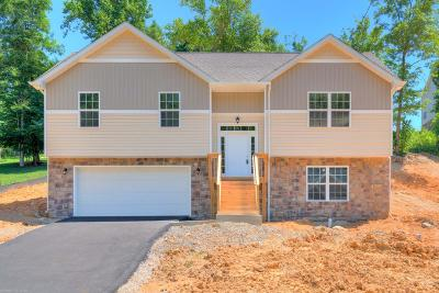 Montgomery County Single Family Home For Sale: 1041 St Clair Lane