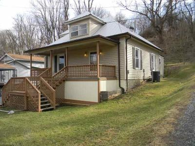 Pulaski County Single Family Home For Sale: 822 Dora Highway