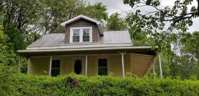Montgomery County Single Family Home For Sale: 4420 Seneca Hollow Road