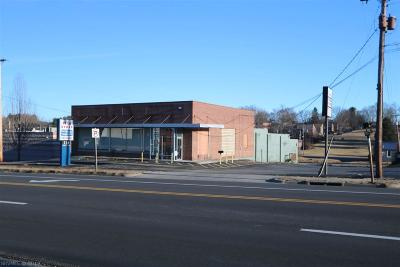 Commercial For Sale: 210 Broad Street