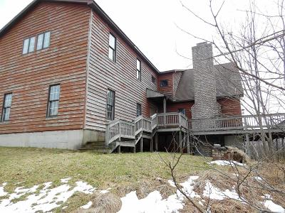 Floyd County Single Family Home For Sale: 995 Emmanuel Road
