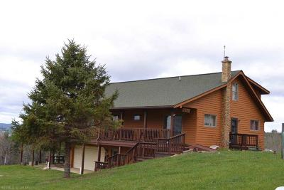 Willis Single Family Home For Sale: 1481 Sawmill Hill Road