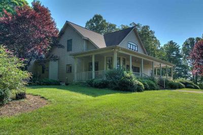 Floyd County Single Family Home For Sale: 225 Ida Mae Drive Drive
