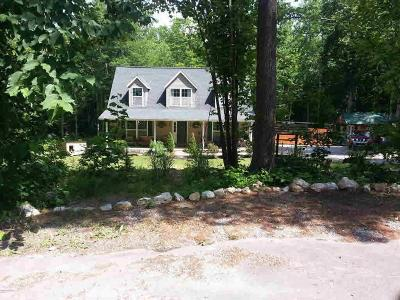 Floyd County Single Family Home For Sale: 218 White Oak Drive