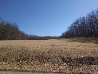 Residential Lots & Land For Sale: 423 Shelor Road