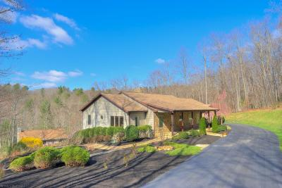 Floyd County Single Family Home For Sale: 1840 Floyd Highway