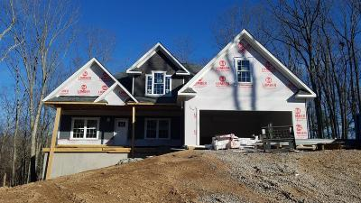 Montgomery County Single Family Home For Sale: 860 Coalwood Way
