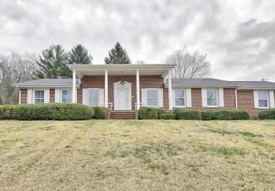 Giles County Single Family Home For Sale: 300 Center Street