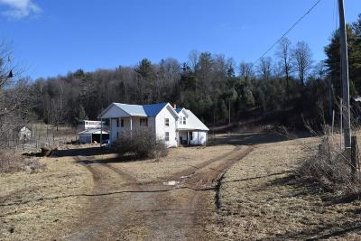 Floyd County Single Family Home For Sale: 141 Lemon Lane