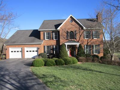 Montgomery County Single Family Home For Sale