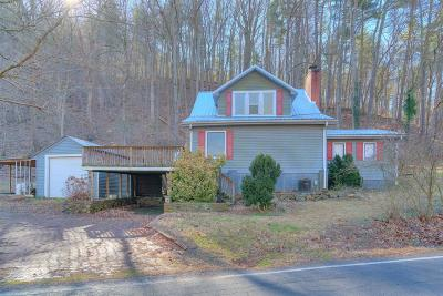Shawsville Single Family Home Coming Soon: 3629 Alleghany Spring Road