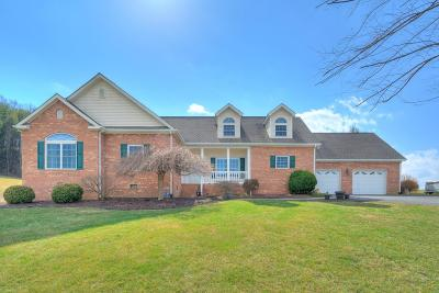 Pulaski County Single Family Home For Sale: 2713 Fairway Drive