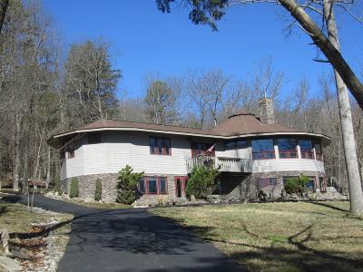 Montgomery County Single Family Home For Sale: 1771 Forest View Lane