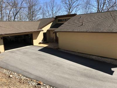 Montgomery County Single Family Home For Sale: 3583 Laurel Drive