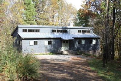 Floyd County Single Family Home For Sale: 363 Running Buffalo Lane