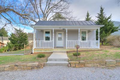 Montgomery County Single Family Home For Sale: 509 Lester Street