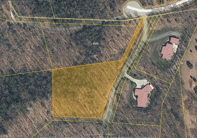 Montgomery County Residential Lots & Land For Sale: 1260 Treetop Ridge Road