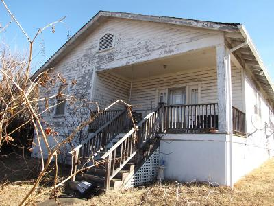 Pulaski County Single Family Home For Sale: 119 Pine Street
