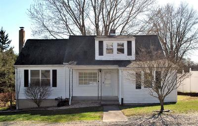 Montgomery County Single Family Home For Sale: 725 Harless Street