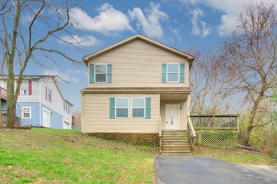 Radford Single Family Home For Sale: 306 Forest Avenue
