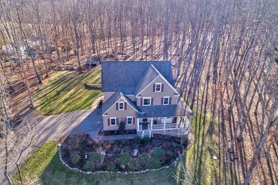 Montgomery County Single Family Home For Sale: 2985 Mill Wood Lane