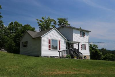 Woolwine VA Single Family Home For Sale: $149,900